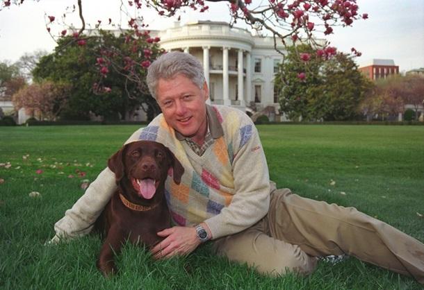 Дипломатия собак. Зачем политикам домашние питомцы 1