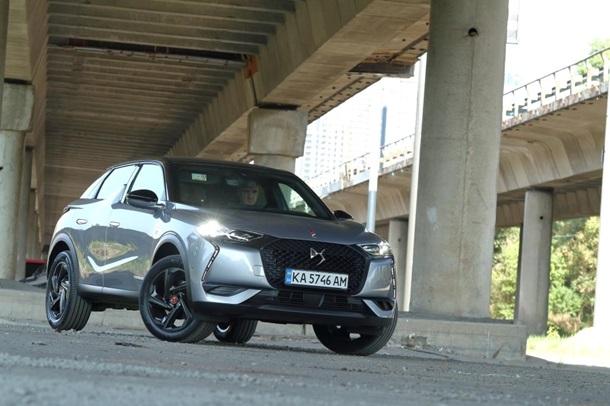 Доступный шик: чем удивляют Peugeot 2008 и DS3 1