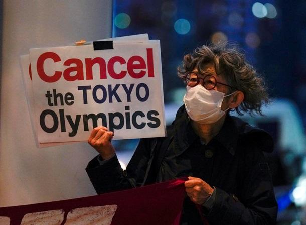 Без Олимпиады. Игры в Токио под угрозой срыва 1